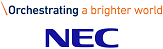 NEC: Orchestrating a brighter world